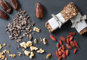 Energy Bar Ingredients | Joy of Yum