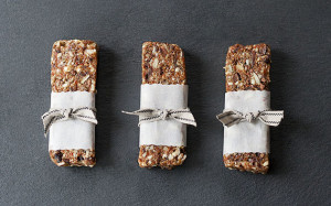 Energy Bars | Joy of Yum