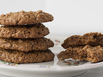 Ginger Cookies | Joy of Yum