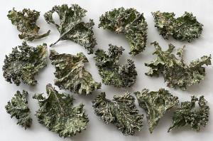 Kale Chips | Joy of Yum
