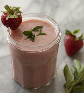 Summer Smoothie | Joy of Yum