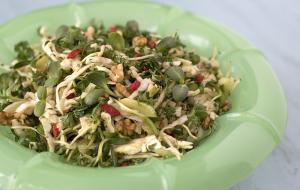 Super Duper Salad   Joy of Yum