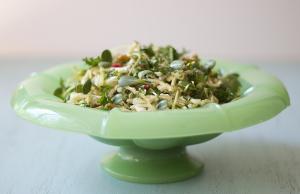 Super Duper Salad   Joyof Yum