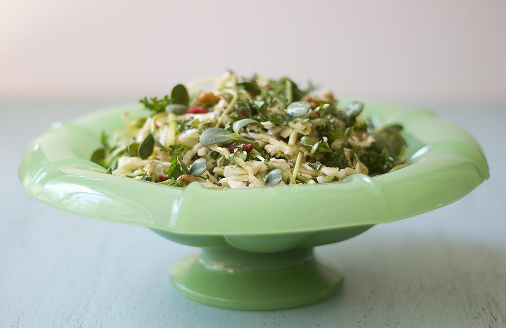 Super Duper Salad | Joyof Yum