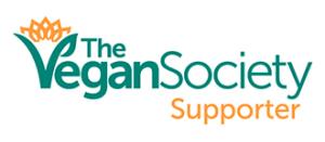 Joy of Yum | Vegan Society Supporter