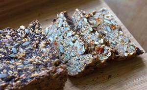 Goji Berry & Hazelnut Bread   Joy of Yum