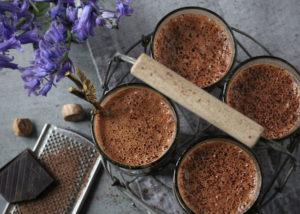 Spicy Hot Chocolate | Joy of Yum