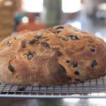 Rustic Olive Bread | Whole Food Plant Based Lifestyle | Joy of Yum