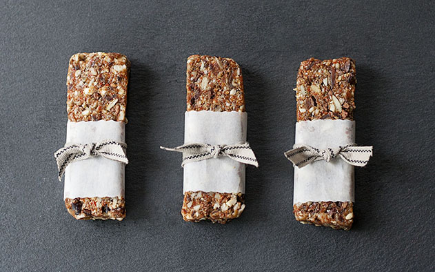 energy bars joy of yum
