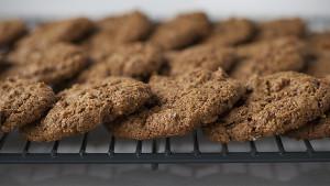 Ginger Cookies | Joy of Yum