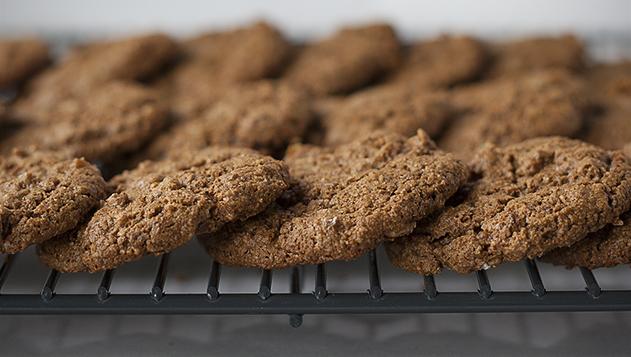 ginger cookies 8