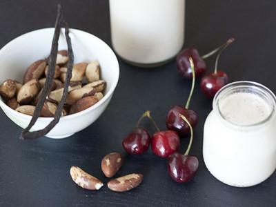 Nut MIlk | Joyof YUm