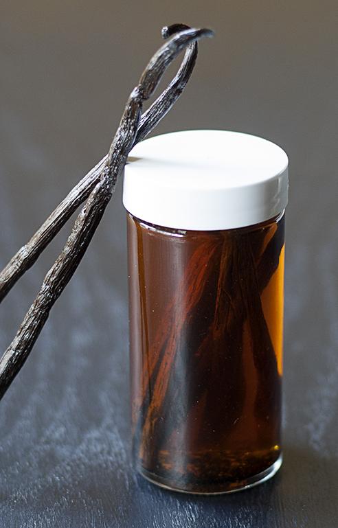 Vanilla Extract   Joy of Yum