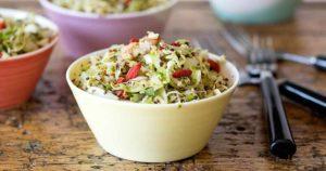 Super duper Salad | Joy of Yum