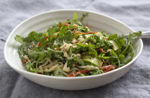 Mathildas Salad | Joy of Yum