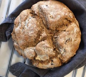 Joy of Yum | Super Tasty Spelt Soda Bread