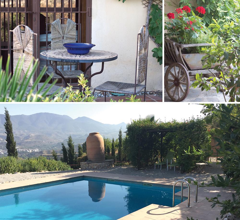 La Finca del Castillo Arabe | Joy of Yum | Cooking with Friends